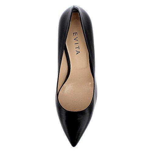 Evita Shoes Romina, Chaussures À Talons Pour Femme - osteopathe-igny.fr ba2d87f0f9af