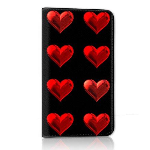 Wallet Book Style Flip Handy Tasche Case Schutz Hülle Schale Motiv Etui für Apple iPhone 6 / 6S - Flip UMH12 Design5 Design 6