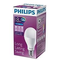 Philips LED Bulb 18W (130W) E27 cap Cool daylight