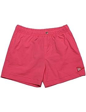 Oceankids Pantaloncini da Bambini Pantaloni Corti di Spiaggia con Tasca per Ragazza
