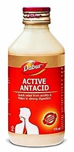 Dabur Active Antacid 170ml