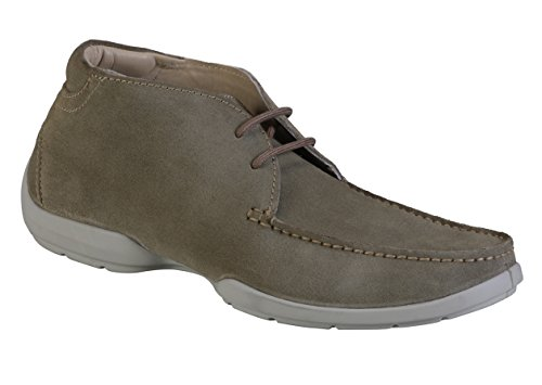 Woodland Men's Khaki Sneakers - 8 UK/India (42EU)(OGC 1404114)  available at amazon for Rs.2000