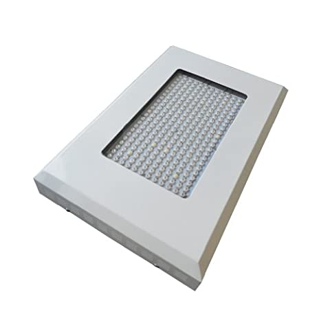 QueenshinyLED 2014 New Bestseller 800w LED Grow Light Lamp Indoor Ufo Hydroponic System Plant Ufo 10 Spectrums & IR