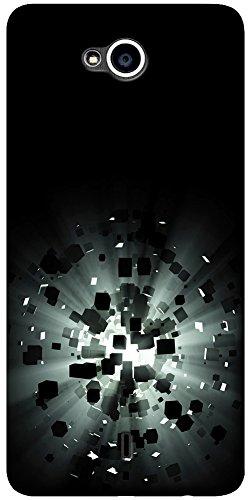 Back Cover For InFocus Bingo 20 (M425)