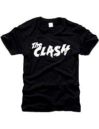 The Clash - T-Shirt, Gr. M