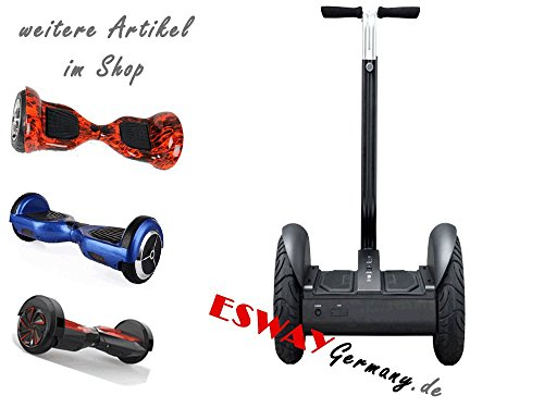 Kategorie <b>E-Scooter mit Griff / Sitz </b> - Esway Germany X2 ES street V1 1402 mit TÜV & Straßenzulassung