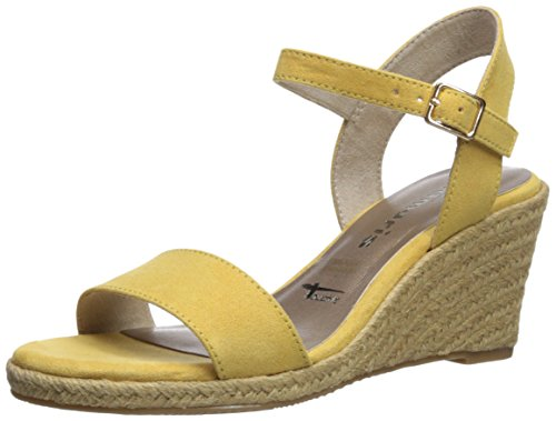 Tamaris Women's 28300 Ankle Strap Sandals