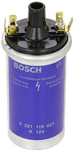 Bosch 0221119027 BOBINA DI ACCENSIONE
