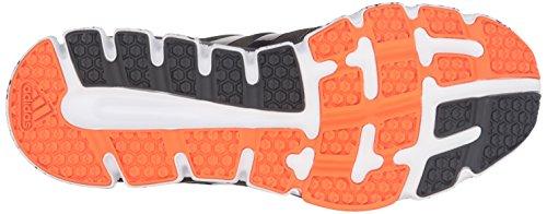Adidas Speed Trainer 2 Uomo Sintetico Scarpa da Corsa Basgrn/Basgrn/Orange