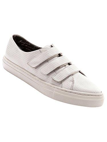 Balsamik - Derby patte a strappo - - Size : 39 - Colour : Bianco