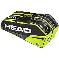HEAD Unisex– Erwachsene Core 6r Combi Tennistasche