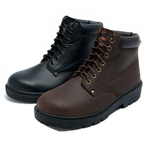 Dickies Antrim Super Safety Boot, Gr.40- 47 Black