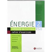 Energie 2 - 9788429494259