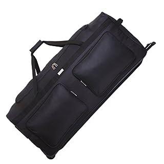 Karabar Alton 40 Inch XXL Wheeled Luggage Bag