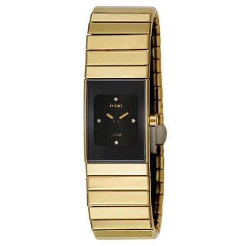 Jubileo Rado Ceramica reloj infantil de cuarzo para mujer R21895742