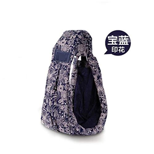 Ergonomic Infant Slings Baby Carrier Slings Wrap Baby Backpack Carrier High  Quality 100% Organic Cotton a916d58c893