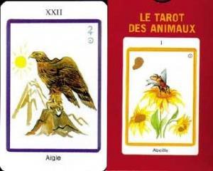 Tarot Des Animaux - Tarot des Animaux (Jeu de 52