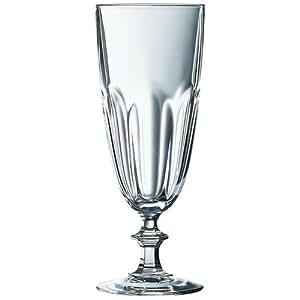 Cristal D'Arques 9295558 Rambouillet Coffret De 6 Flutes 16 Cl