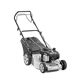 Mountfield 295496028/AMZ / 484 WS-B Petrol Rotary Lawnmower, Grey