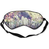 Shadowy Dandelion Seeds 99% Eyeshade Blinders Sleeping Eye Patch Eye Mask Blindfold For Travel Insomnia Meditation preisvergleich bei billige-tabletten.eu