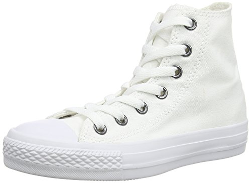 converse-all-star-hi-canvas-sneaker-unisex-adulto-bianco-weiss-39-eu