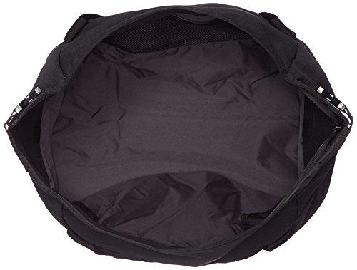 NIKE Herren Sporttasche FB Shield Duffel Black