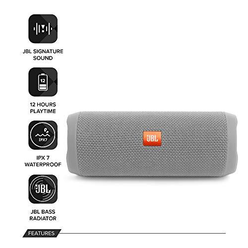 Altavoz Bluetooth Portátil – JBL Flip 4
