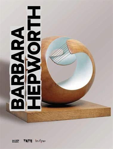 Barbara Hepworth par Collectif