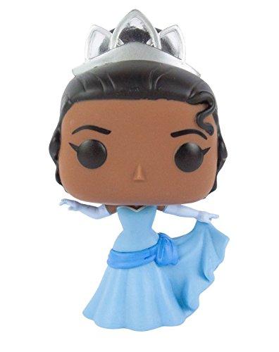 (Funko Pop! Disney Tiana Vinyl Figure)
