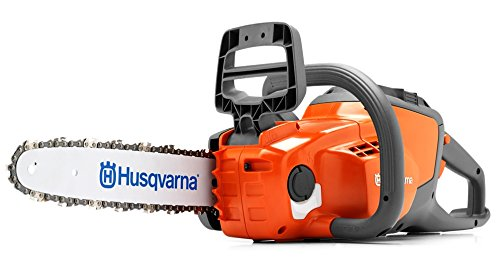 Husqvarna 136 Li chainsaw Arancione