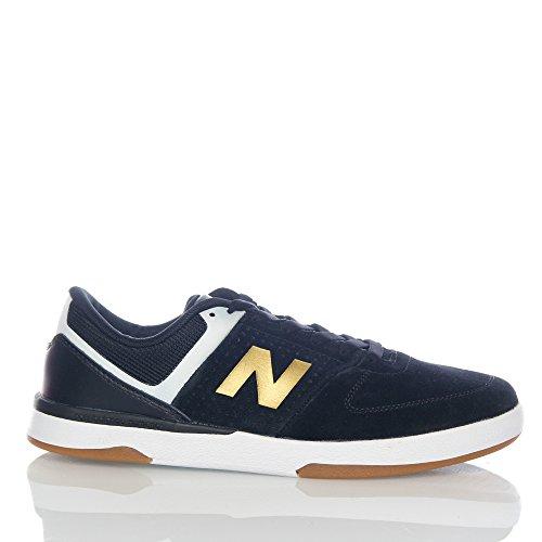 New Balance Numeric NM 345 Brighton 18 - Zapatillas para Hombre, Talla 10.5, Color SGG