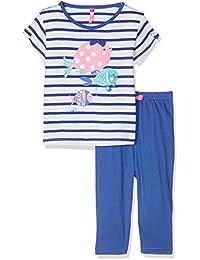 Lina Pink Bf.Poisson.Pco.Mz, Ensemble de Pyjama Fille