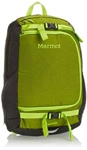 Marmot Men's Curbside Backpack - Green Lichen/Slate Grey, One Size