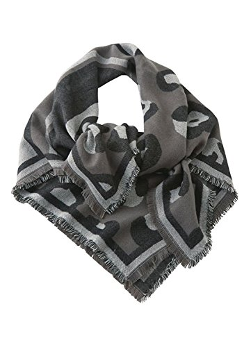 Mud Pie Chessie Leopard Blanket - Kleider Pie Mud