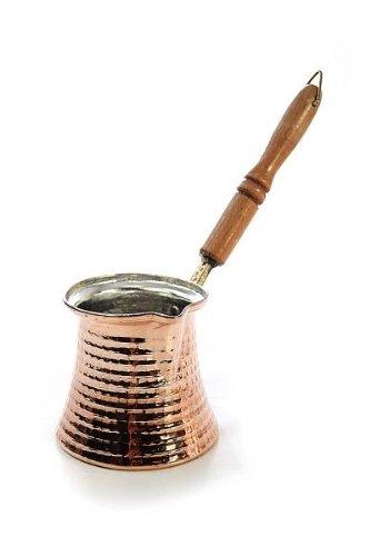 'CopperGarden' Mokkakanne aus Kupfer (L)