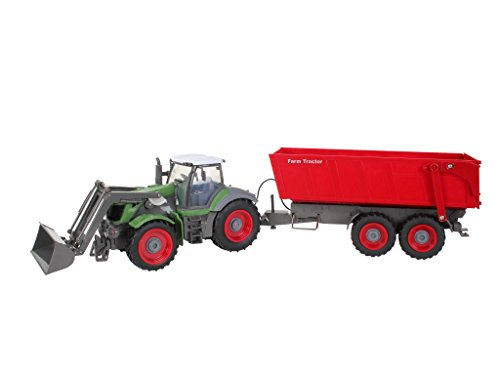Revell Traktor - 2
