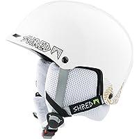 Shred casco Half Brain Timber Donna, Donna,
