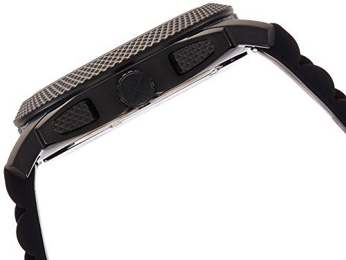 FOSSIL Herren-Armbanduhr  Men's Dress Chronograph Analog Quarz FS4487 - 3
