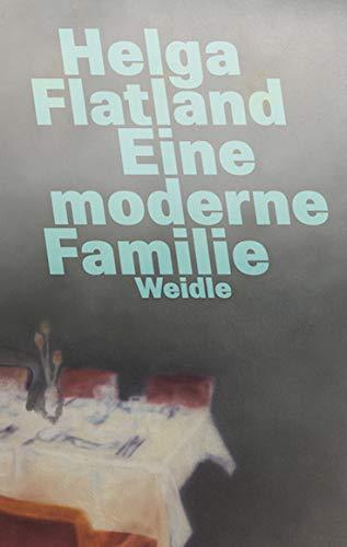 Buchseite und Rezensionen zu 'Eine moderne Familie' von Helga Flatland