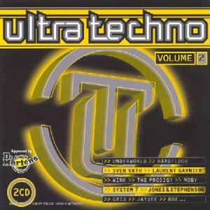 Ultra Techno Vol.2