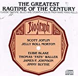 The greatest ragtime of the century / piano Fats Waller | Waller, Fats