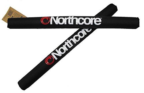 Northcore Roof Rack Bar Pads - 'Wide Load' 72cm NOCO21B (Rack Pad)