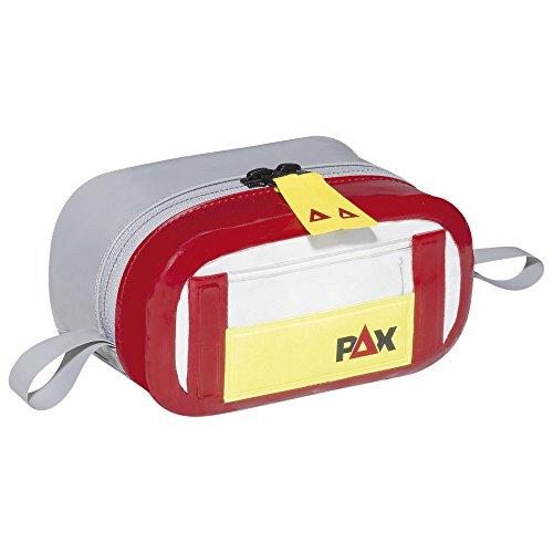 PAX Innentasche S - geschweißt, rot, PAX-TEX
