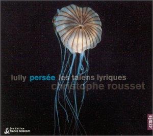 Lully: Persée