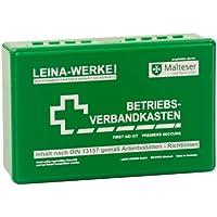 Leina REF20000 Betriebsverbandkasten, Grün preisvergleich bei billige-tabletten.eu