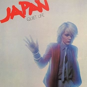 Japan - Quiet Life - Hansa International - 201.261, Hansa International - 201 261-270
