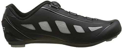 XLC adulti Pro Road Shoes CB R06 nero/grigio
