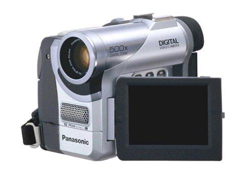 Panasonic NV-GS1EG MiniDV-Camcorder