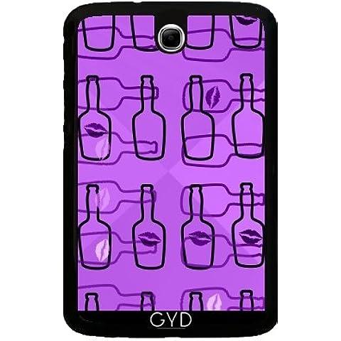 Funda para Samsung Galaxy Note 8 N5100 - Botellas by LoRo-Design