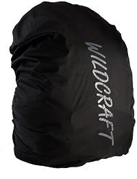 Wildcraft Black Rain Cover (8903338006350)